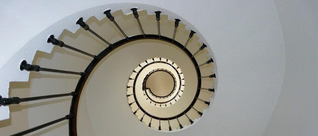Escalerablanca