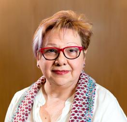 María Clavel