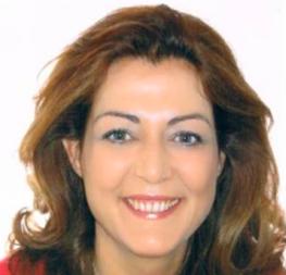 Mónica Lucas